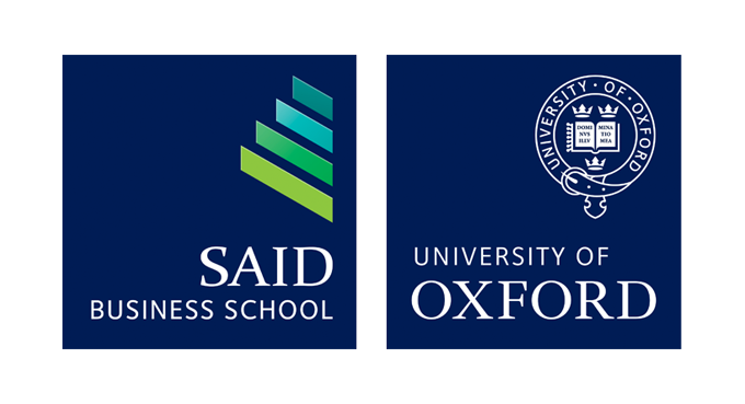 SAID Business School, University of Oxford